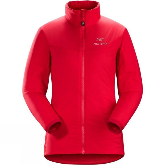 Arc'teryx Womens Atom LT Jacket Rad