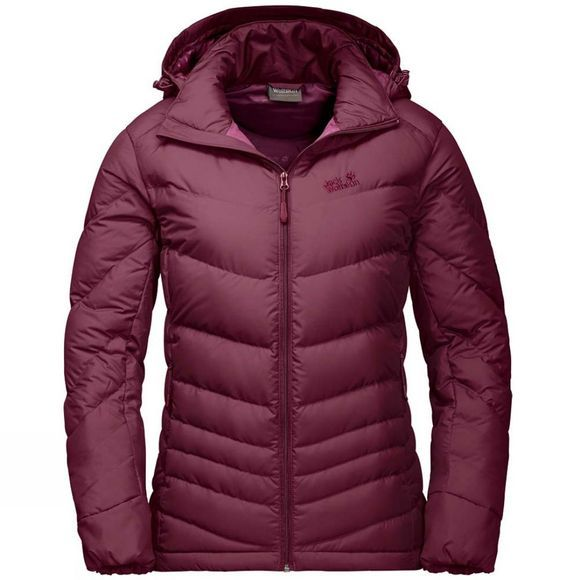 Womens Selenium Jacket