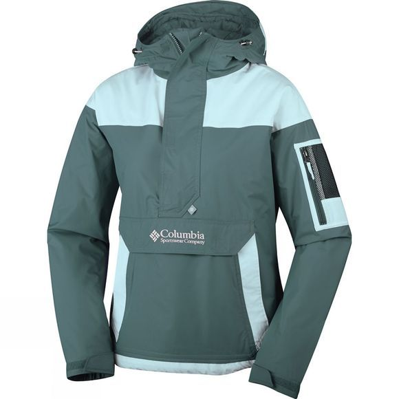 Womens Challenger Pullover