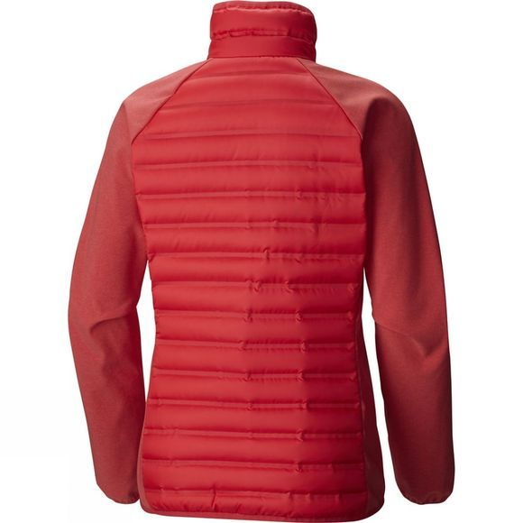 Womens Flash Forward Hybrid Jacket
