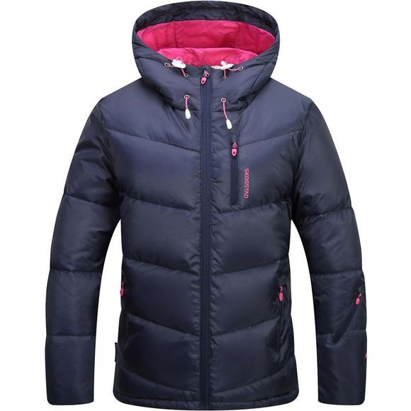Womens Valle Jacket
