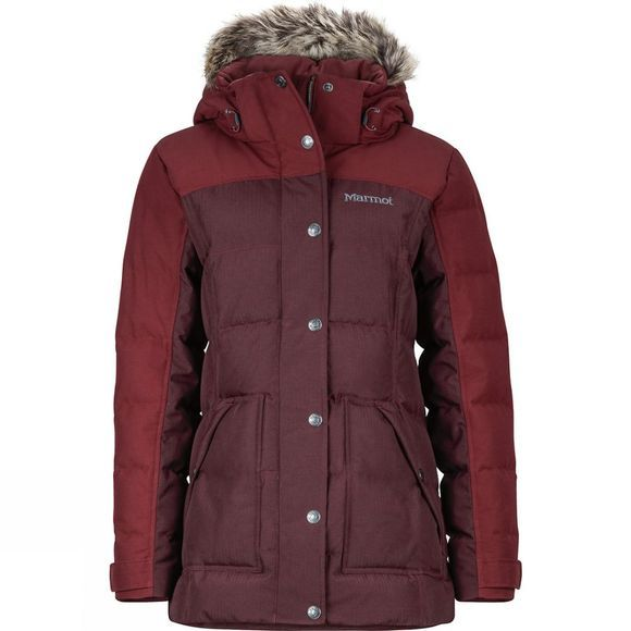 Marmot Womens Southgate Jacket Port Royal