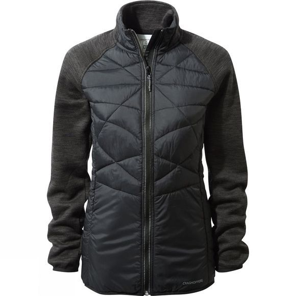 Womens Midas Hybrid Jacket