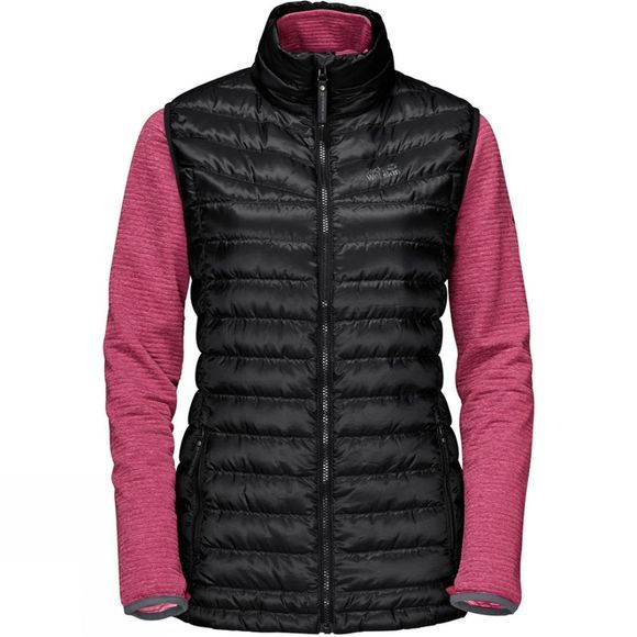 Womens Tongari Vista 3-in-1 Jacket