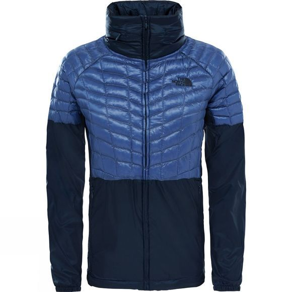 Womens Tansa Hybrid ThermoBall Jacket