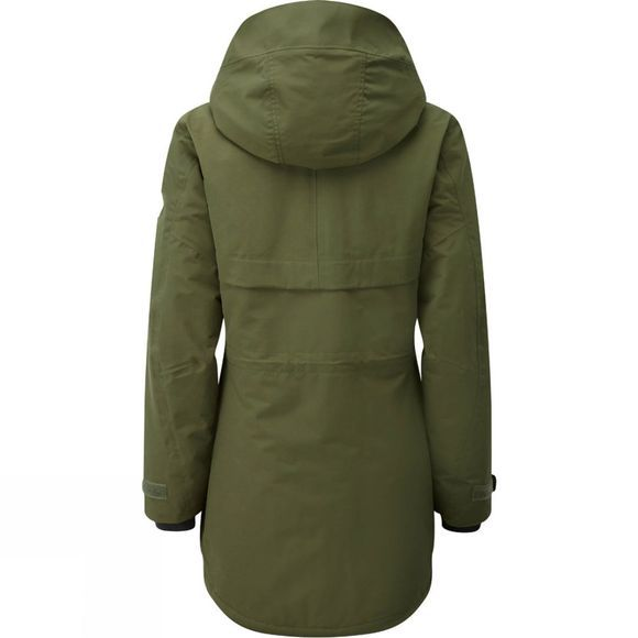 Womens Frida Parka
