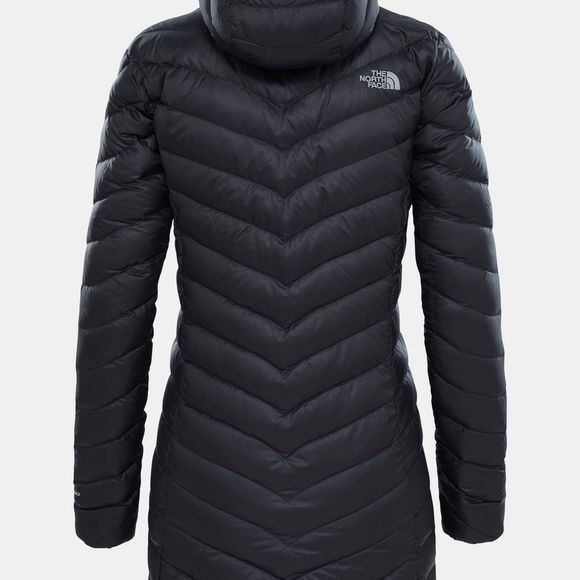 The North Face Trevail Parka TNF Black