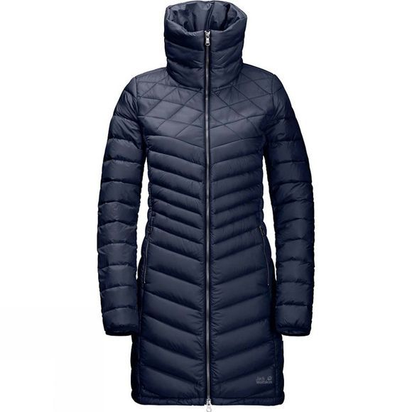 254b63a122 Jack Wolfskin Womens Richmond Coat | Order From The Experts | Cotswold  Outdoor