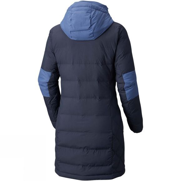 Womens Cold Fighter Mid Jacket