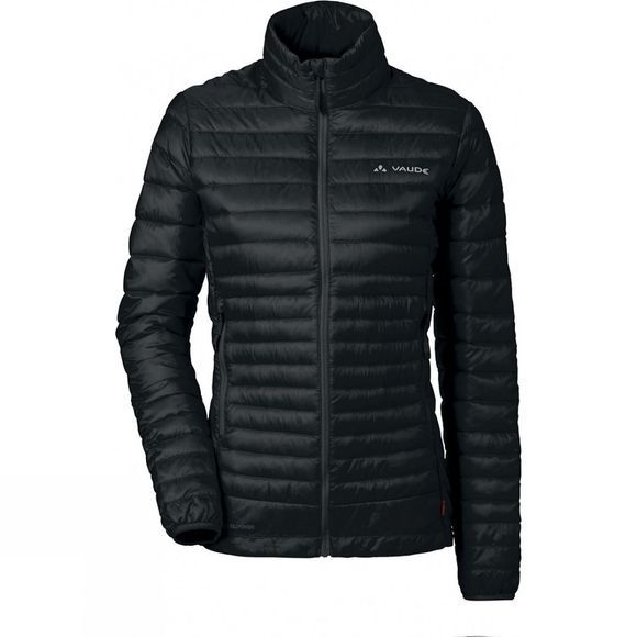 Vaude Womens Kabru Light Jacket III Black
