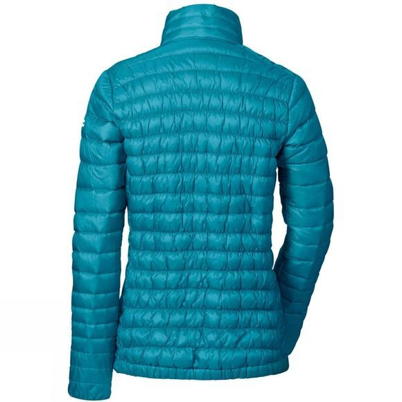 Vaude Womens Kabru Light Jacket III Alpine Lake