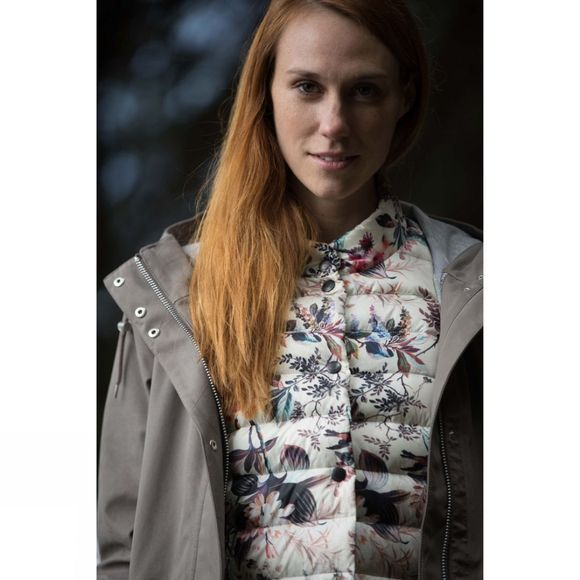Womens Bless02 Down Jacket