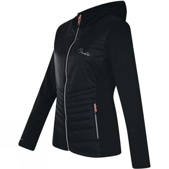 Womens Composite Hybrid Jacket