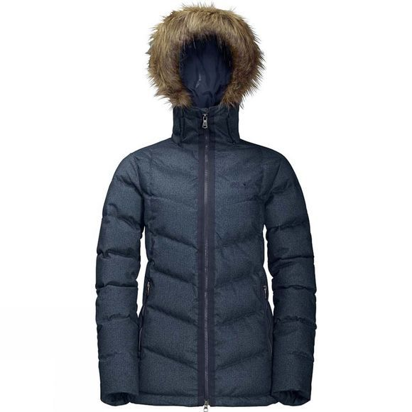 Womens Baffin Bay Jacket