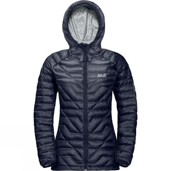 Womens Argo Supreme Jacket