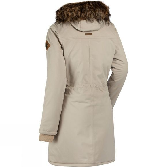 Womens Saphie Jacket