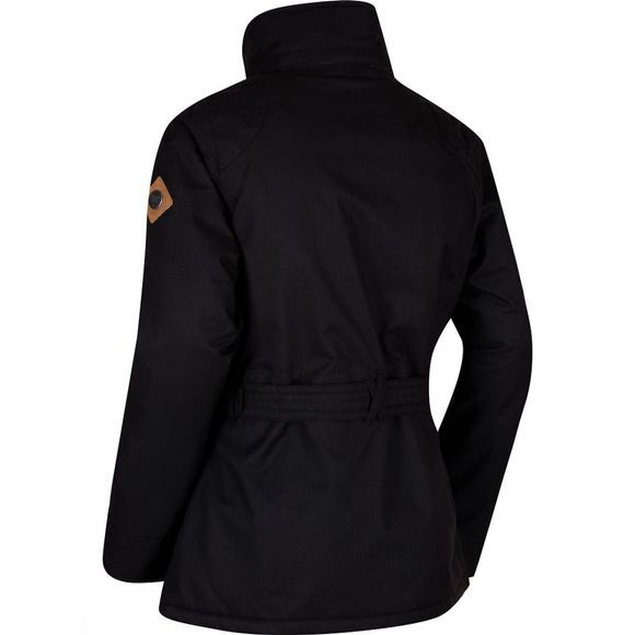 Regatta Womens Laurissa Jacket Black