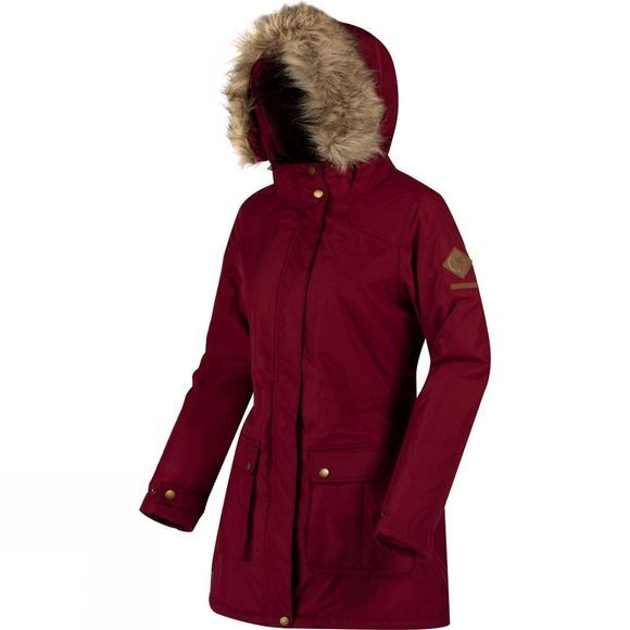 Womens Schima II Jacket