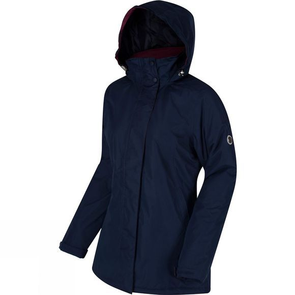 Regatta Womens Blanchet II Jacket Navy