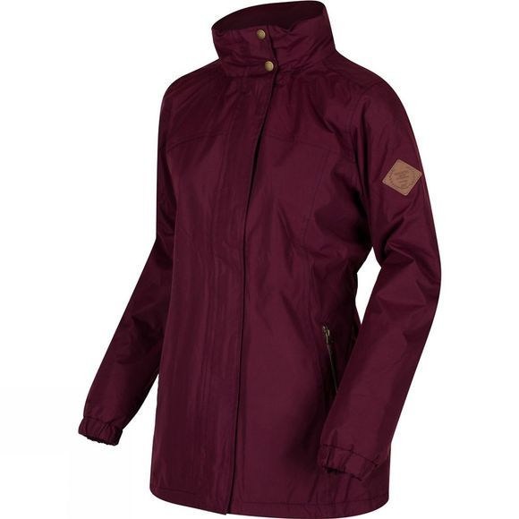 Womens Myrtle II Jacket
