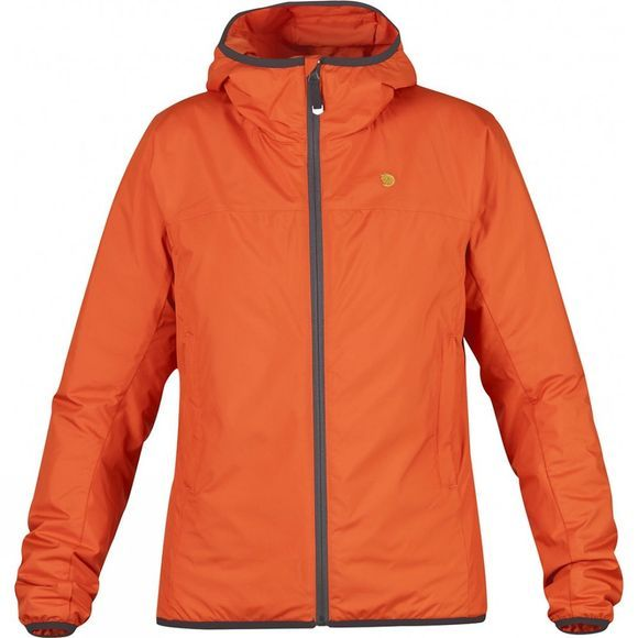Womens Bergtagen Lite Insulation Jacket