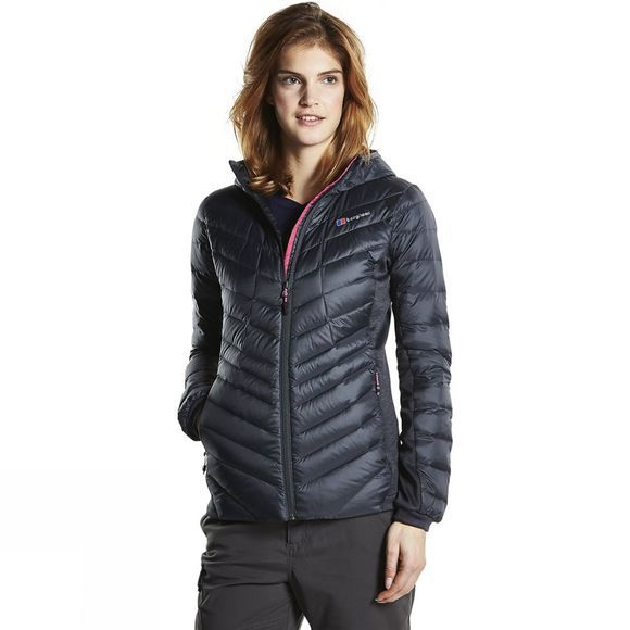 Womens Tephra Stretch Jacket