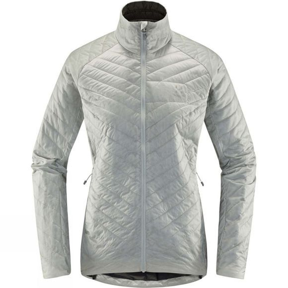 Haglofs Womens L.I.M Barrier Jacket Haze