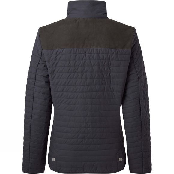 Womens Chauget LD Jacket