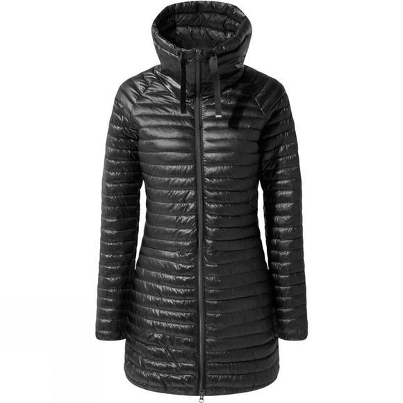 Craghoppers Womens Mull Jacket Black