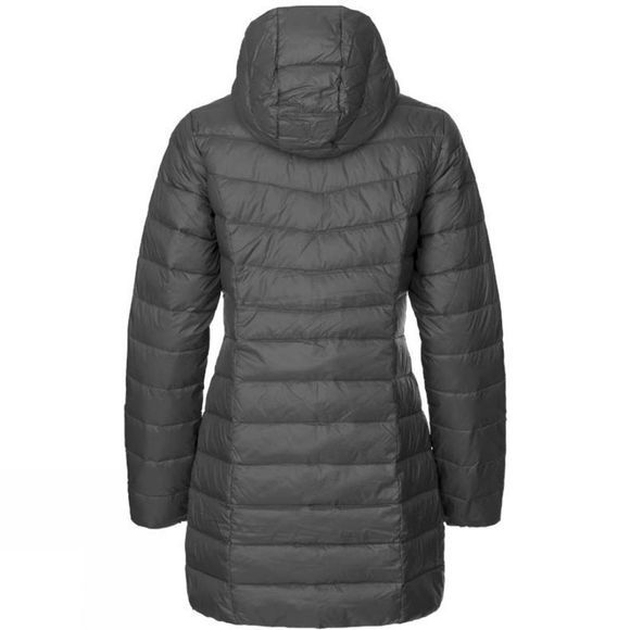 Ilse Jacobsen Womens Air 09 Jacket Dark Antracite