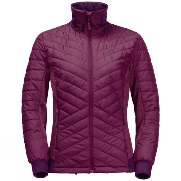 Womens Lyse Valley Jacket