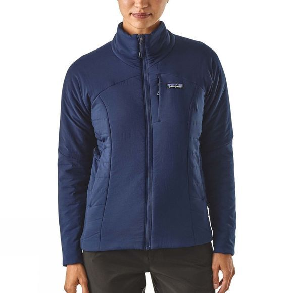 Patagonia Womens Nano Air Jacket Classic Navy