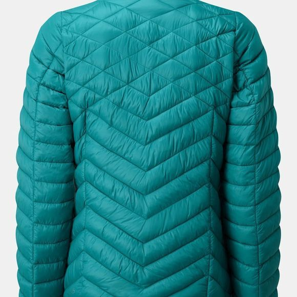 Rab Womens Altus Jacket Atlantis