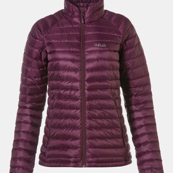 Womens Microlight Jacket 2018