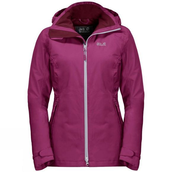 Womens Karelia Trail Jacket