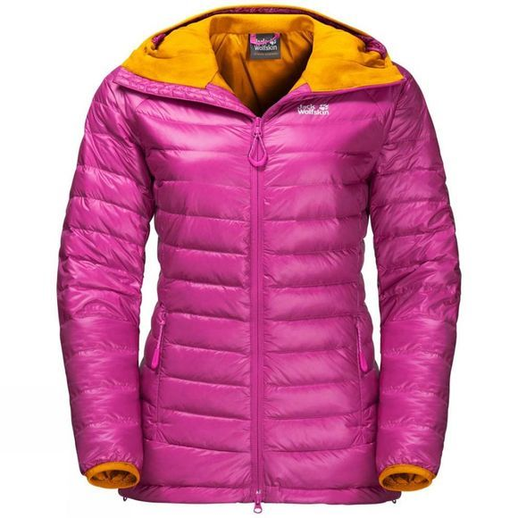 Womens Mount Floyen Jacket