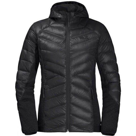 Womens Stratosphere Jacket