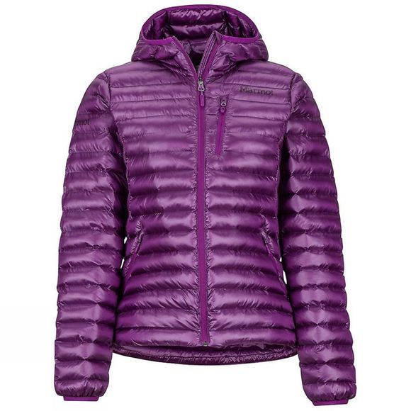 Womens Avant Featherless Hoody
