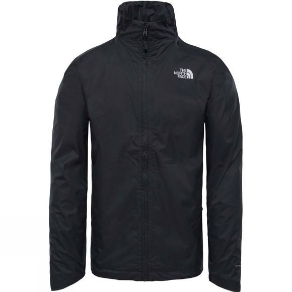 The North Face Womens Frost Peak II Jacket TNF Black