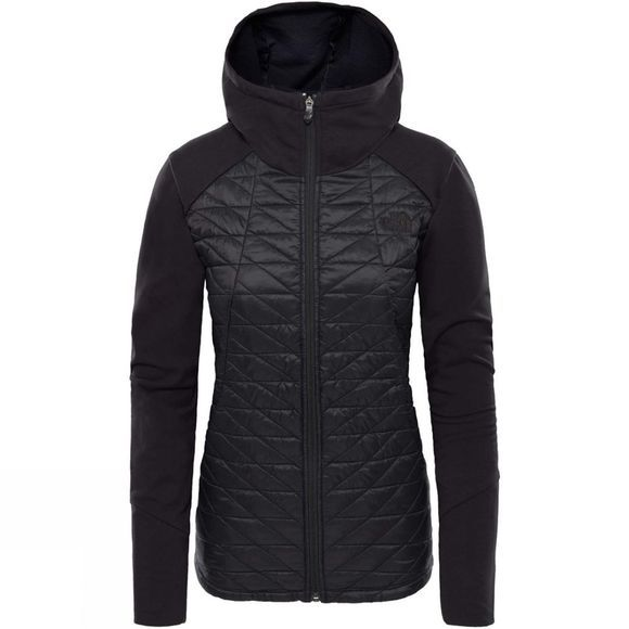 Womens Motivation Thermoball Jacket