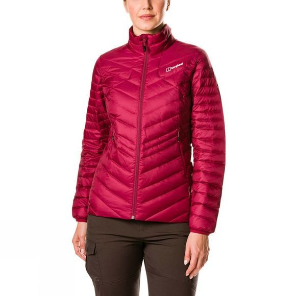 Womens Tephra Reflect Jacket