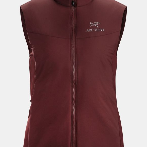 Arc'teryx Womens Atom Lightweight Vest Flux