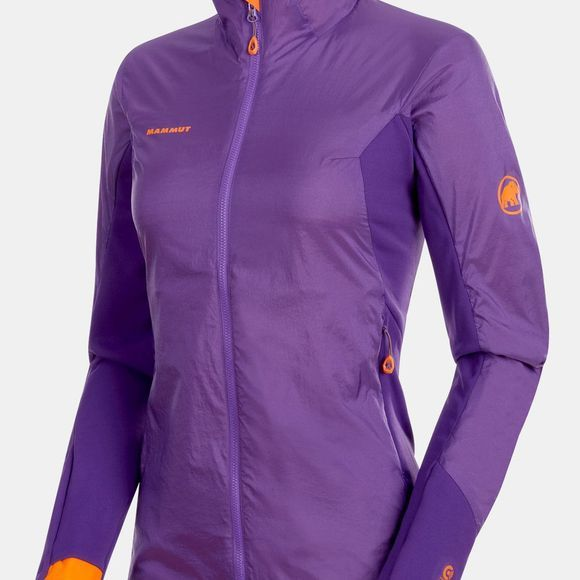 Mammut Womens Eigerjoch IN Hybrid Jacket Dawn