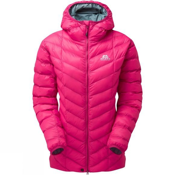 Mountain Equipment Womens Superflux Jacket Virtual Pink
