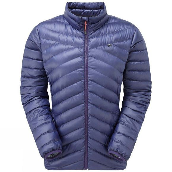 Mountain Equipment Womens Earthrise Jacket Opulence