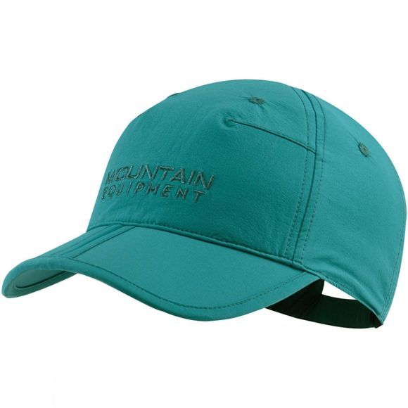 Mountain Equipment Tuolumne Hat Tasman Blue