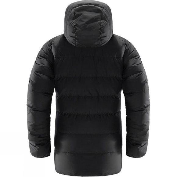 Haglofs Women Näs Down Jacket True black