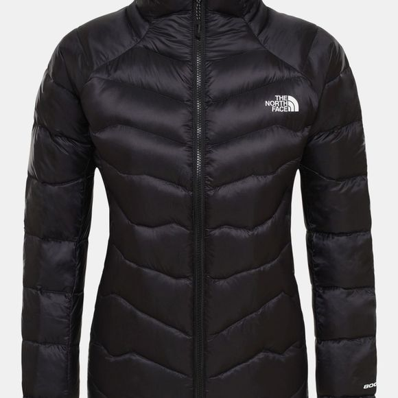 The North Face Womens Impendor Down Jacket Tnf Black