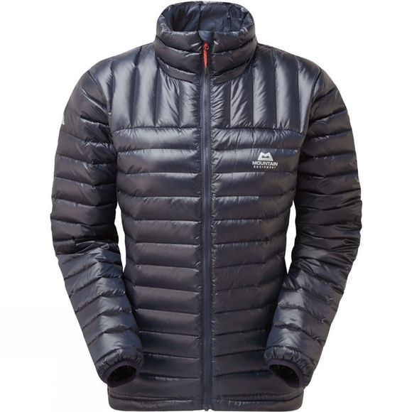 Mountain Equipment ME Womens Odin Jacket Cosmos