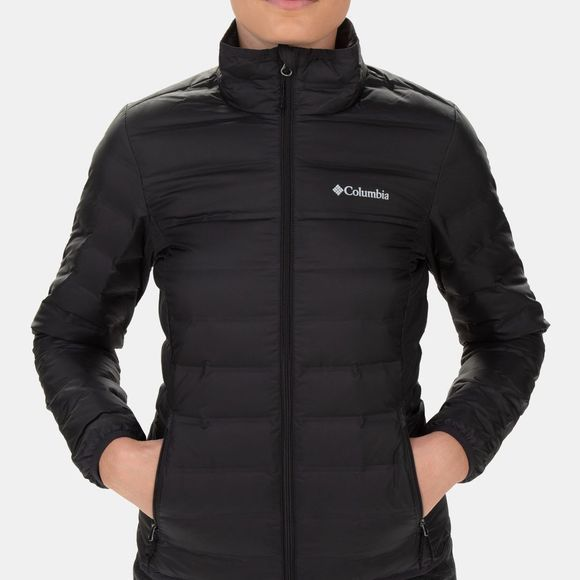 Columbia Men's  Lake 22 Down Jacket Black